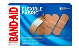 Buy 1 Get 1 50% off Select Personal Care on Amazon  + Band-Aid Deal Idea!