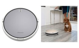 bObsweep - Pro Robot Vacuum $149.99 (Reg. $649.99) Shipped at Best Buy!
