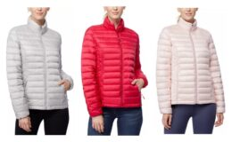 32 Degrees Packable Down Puffer Coat $29.99 Shipped at Macy's (Reg. $100)