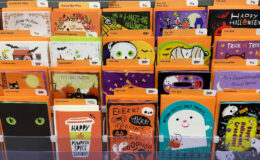 Up to 3 FREE Hallmark Cards at CVS!