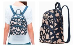Up to 75% off + Extra 20% off Select Backpacks at Kate Spade! Karissa Backpack only $79.20 (Reg. $279) + Free Shipping!