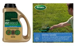 58% Off Scotts EZ Seed Patch and Repair Sun and Shade, 3.75 lb. {Amazon}