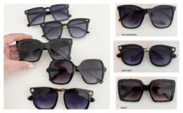 Black Sunnies Collection only $9.99 (Reg. $24.50) + Free Shipping on Jane.com!