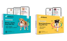 Up to 32% Off Embark Vet Breed and Health Dog DNA Test for 350+ Breeds