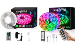 Up to 50% Off Daybetter LED Light Strips