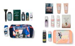 New! Target Beauty Best of Box Deals 3 Options $14.99 Each!