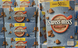 Costco:  Hot Deal on Swiss Miss Hot Cocoa - $2.00 off!