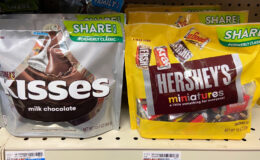 Hershey's Brand Chocolate Candy Bags Just $1.99 at ShopRite! {No Coupons Needed}