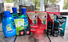 Nanci's CVS Shopping Trip - $5.76 {Over $59 Savings!}