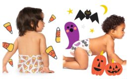 $16 Off Your First Diapers & Wipes Bundle from Hello Bello + Free Shipping!