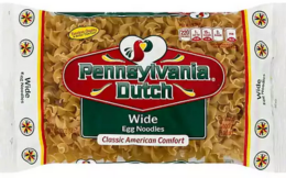 Pennsylvania Dutch Egg Noodles Just  $0.29 at ShopRite!