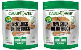 Caulipower Gluten Free Chicken Tenders Just $1.49 at ShopRite! {Ibotta Rebates}