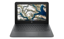 "HP - 11.6"" Chromebook - Intel Celeron - 4GB Memory $159 Shipped (Reg. $219) at Best Buy!"