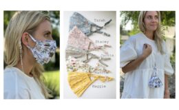 Breathable Mask & Chain Set | 21 Styles, only $12.99 (Reg. $28.50) + Free Shipping on Jane.com!