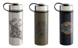 Extra 50% Off Clearance at Pottery Barn Teen - Element Water Bottle $5 Shipped (reg. $26.50)
