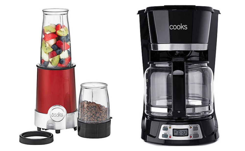 Jcp Bf Deals Start Today Small Kitchen Appliances Just 7 99 After Rebate Living Rich With Coupons