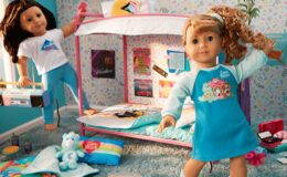 Ends Today! American Girl Black Friday Sale Up to $60 Off your Purchase!
