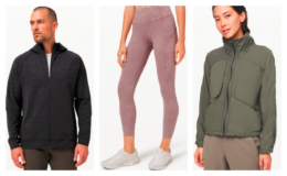 Lululemon Black Friday Sale + Free Shipping!