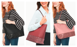 Kate Spade Greta Court Penny $59 (Reg. $199) + Free Shipping – Today Only!