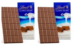 Lindt Classic Recipe Bars only $1.67 at Stop & Shop & Giant