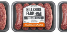 Save 50% off Hillshire Farm Fresh Sausage at Target