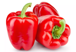 Red Bell Peppers Just $0.99 per pound at ShopRite! {No Coupons Needed}