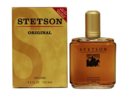 Stetson Cologne Only $3.99 at CVS! {Reg. $21.99, Ibotta Rebate}