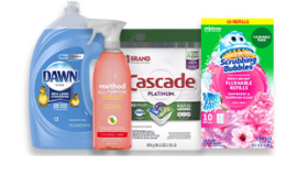 Free $20 to Spend on Household Items at Target + an Extra $20! {Top Cash Back - New Members}