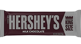 Hershey's King Size Candy Bars and Twizzlers Only $0.88 at CVS! {No Coupons Needed}