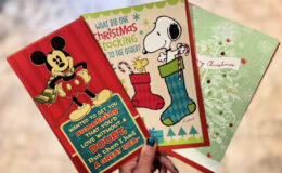 Up to 3 FREE Hallmark Cards at CVS! {Starting 11/29}