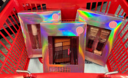 L.A. Colors and Wet n Wild Cosmetic Gift Sets Only $0.99 at CVS! {No Coupons Needed!}