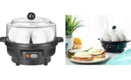 Bella - Egg Cooker $7.99 (Reg. $14.99)