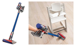 Dyson V7 Fluffy HEPA Cordless Vacuum Cleaner only $199.99 Shipped (reg. $349.99) at Newegg!