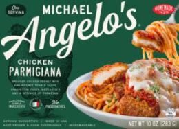 Michael Angelo's Frozen  Entrees as Low as $0.24 at ShopRite! {Ibotta Rebate}