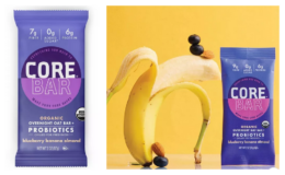 50% off CORE Organic Refrigerated Oat Bar at Target   Just $1.25