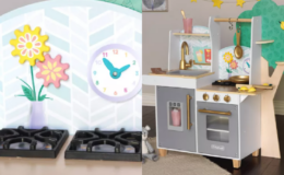 KidKraft Happy Harvest Play Kitchen $49.99 (Reg. $99.99)