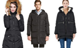 Up to 65% Off Orolay Down Jackets and Parkas