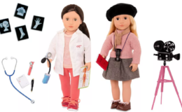 50% Off Select Our Generation Dolls and Accessories