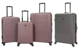 Tag Riverside 3-Pc Hardside Set just $99.99 Shipped (Reg. $400) at Macy's