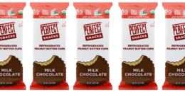 Better Than FREE Perfect Snacks Peanut Butter Cups at Target {Ibotta Rebate}