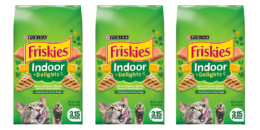 Save $1 on Friskies Dry Cat Food & Deals