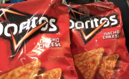 Costco:  Hot Deal on Doritos Nacho Cheese - $1.20 off!