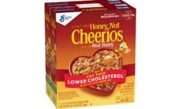 Costco:  Hot Deal on Honey Nut Cheerios - $2.30 off!