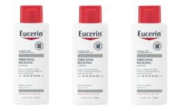 Money Maker + Up to 2 FREE Eucerin Original Soothing Repair Lotion at CVS!