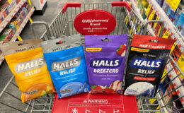 Today's Top New Coupons - Save on Nescafe & Halls