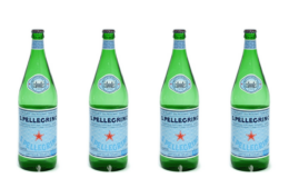 S Pellegrino Sparkling Natural Mineral Water, 1L Bottles Just $1.33 at Rite Aid