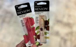 Money Maker + Up to 3 FREE Revlon Kiss Balms at CVS!   Just Use Your Phone (Ibotta Rebate)