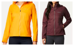 Women's Switchback III Jacket only $21.90 Shipped (reg. $60) at Columbia!