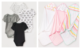 Extra 20% off Cloud Island Baby Clothes & More at Target!