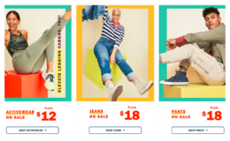 Old Navy Up to 50% Off Storewide + Extra 20% Off - Today Only!
